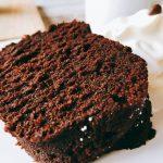 Schokoladiger Rote-Beete-Kuchen