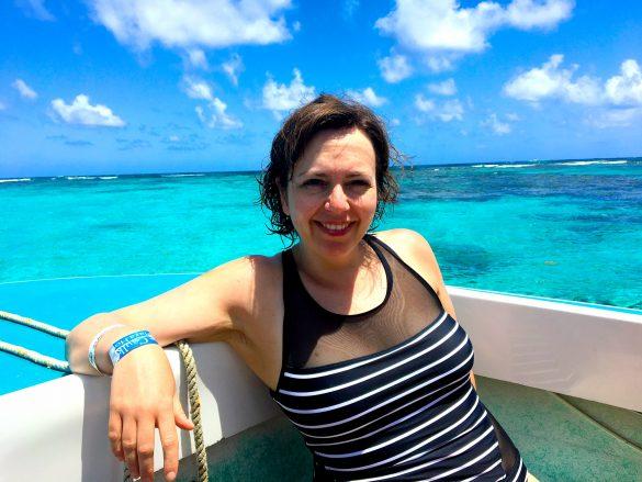 Karibik-Feeling in Belize