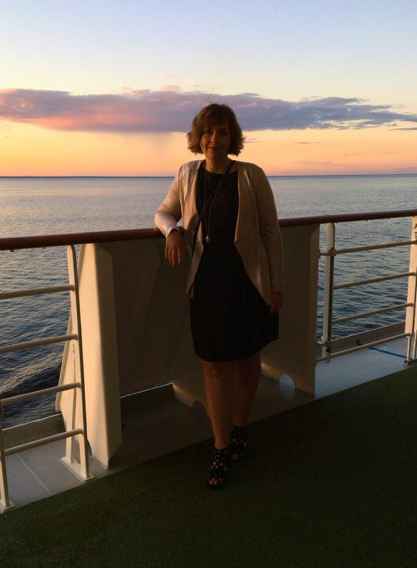 Kreuzfahrt durch Baltikum