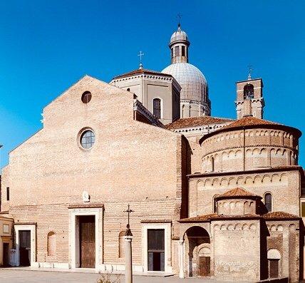 Duomo de Padova