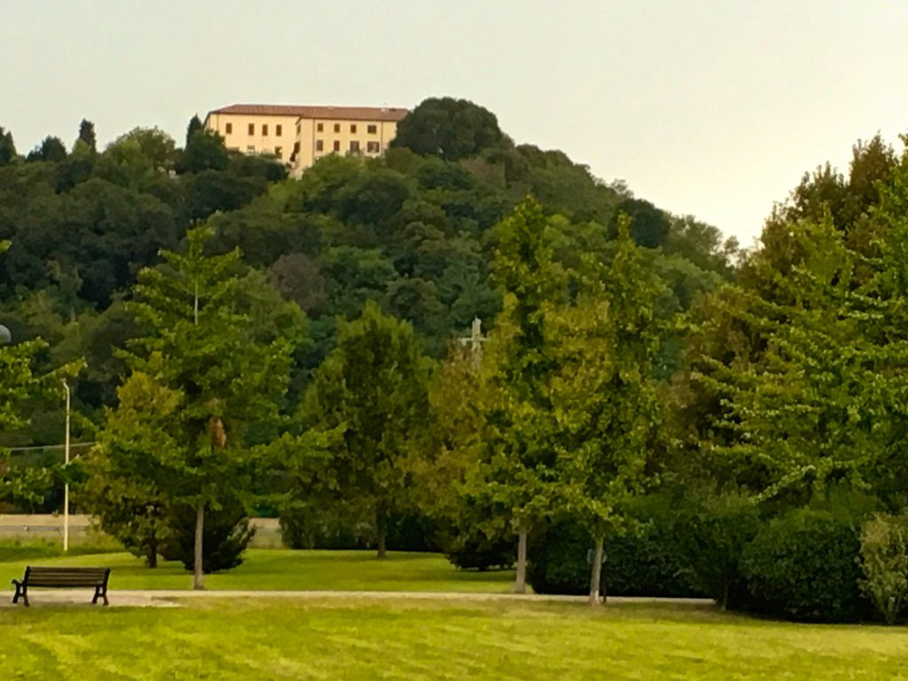 Monastry San Daniele