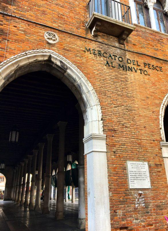 So schmeckt Venedig – Fisch und Seafood aus der Lagune