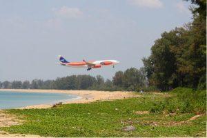 Nai Yang Beach auf Phuket