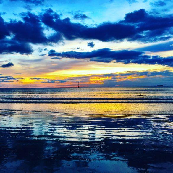 Geheimtipp: Entspannung pur & Beachlife auf Koh Lanta