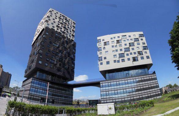 Groningen – quirlig und kontrastreich