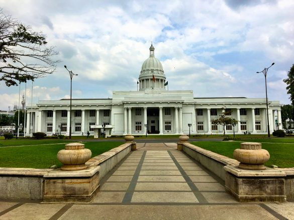Municipal Council Colombo