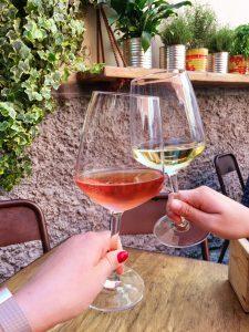 Weiß- und Roséwein